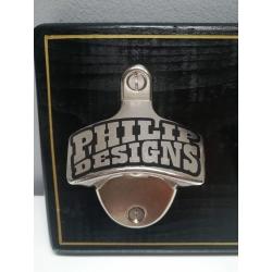 Décapsuleur Philip Designs noir
