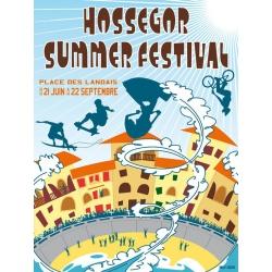 Hoosegor Summer Festival