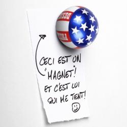 """Magnet \""""Pomme d\'Amour\"""""""