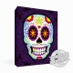 Tableau Mexican skull
