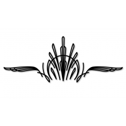 Stickers pinstriping pack D
