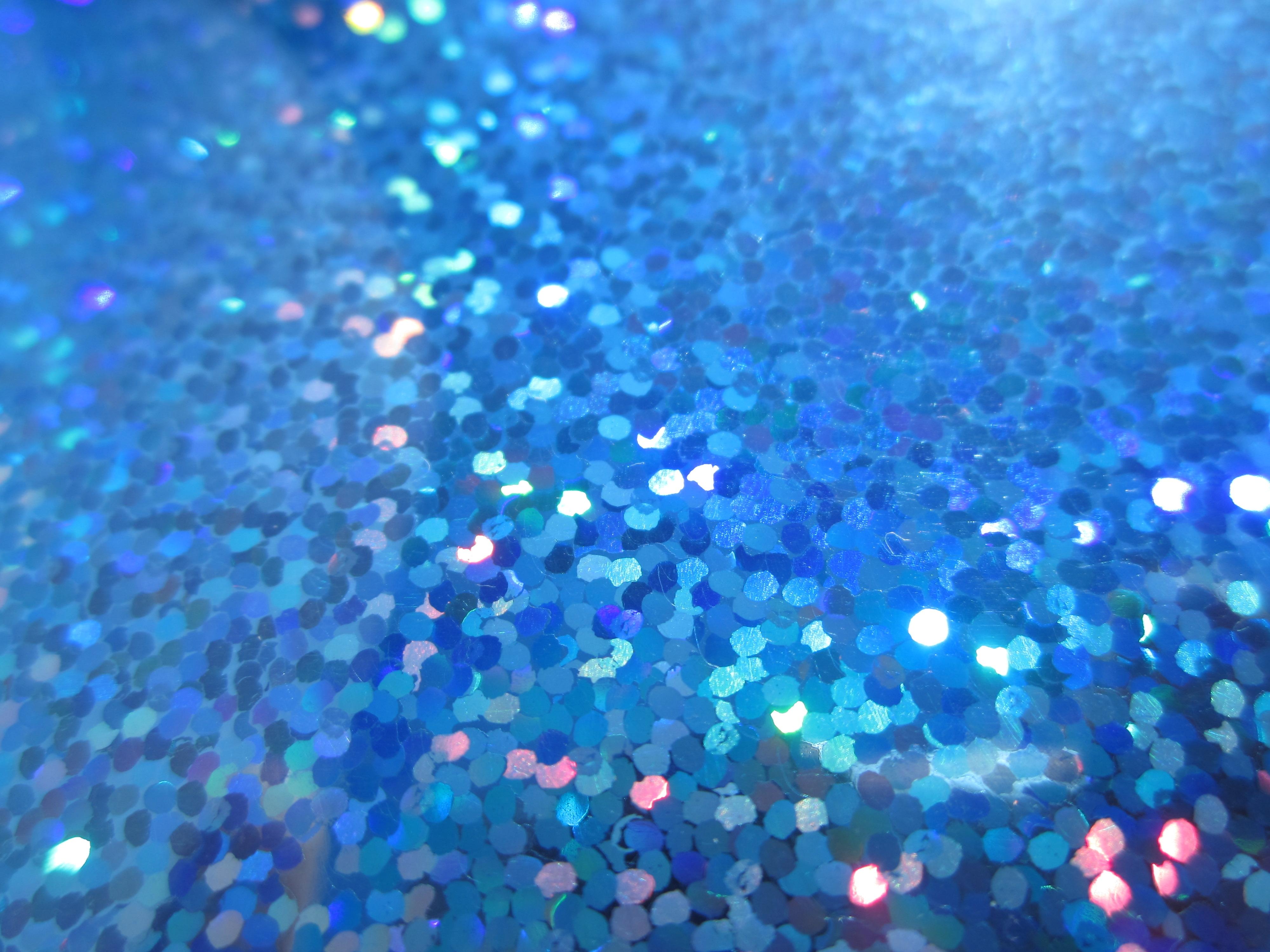 Sky blue metal flake
