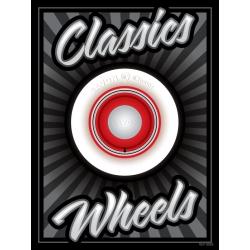 Classics Wheels poster