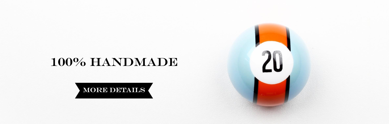 Fridge magnet 100% handmade and design